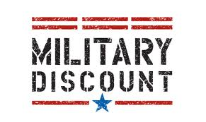 Military Windshield Discount